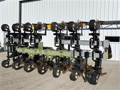 "B&H 9100 3-Pt 12R30"" Row Crop Cultivator/Hiller"