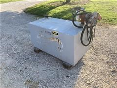 DeeZee Fuel Tank
