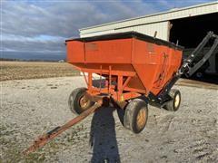 Killbros 350 Seed Wagon