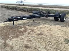 Elk Creek C500 3-Pt Implement Caddy