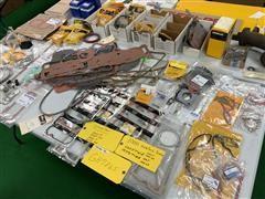 Perkins /CAT Power Unit Parts & Accessories
