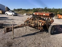 Truax FLX-88 Native Seed Drill