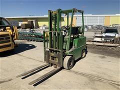 Clark C500Y30 Forklift