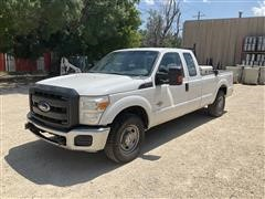 2011 Ford F250 Super Duty XL Extended Cab Pickup