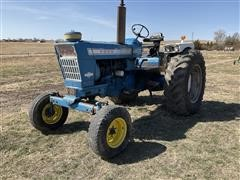 Ford 7000 2WD Tractor