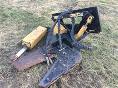 Sidney Timberline HT Commercial Tree Shear