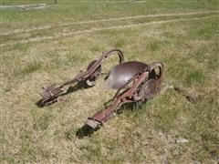 Farmall 2 Bottom 1 Way 2-pt Plow