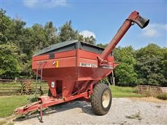 Brent 320 Grain Cart