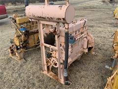 Minneapolis Moline 425A Power Unit