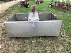 Sani-Kool 300 Gallon Bulk Tank