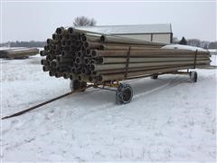 Lindsay Irrigation Pipe