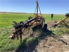 1997 Eagle Ditcher 4-A Ditch Cleaner