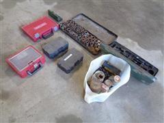 Craftsman Shop Tool Kits