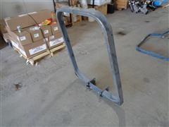 Kubota F2260, 2560, 2560E, 3060, 3560 Roll Bar