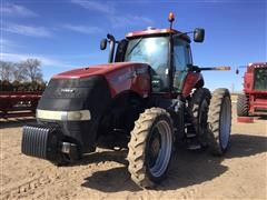 2014 Case IH Magnum 290 MFWD Tractor
