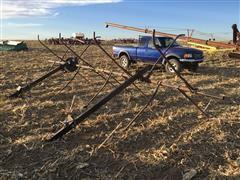 Corn Header Reel