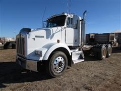 2003 Kenworth T800 T/A Truck Tractor