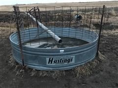 Hastings Stock Tank