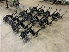 RowTech 360 Residue Managers Trash Whippers