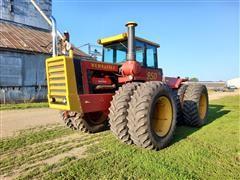 1979 Versatile 950 Series 2 4WD Tractor