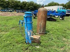Trojan Livestock Tank Heater