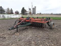 1995 Brillion CD-93 Chisel Plow