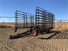 2015 Bison RTP 5016 Harrow