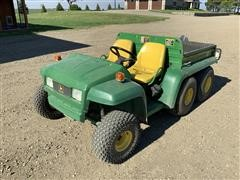 1998 John Deere 6X4 GATOR Utility Vehicle