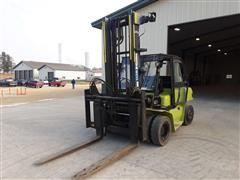Clark CMP75S LPG Forklift