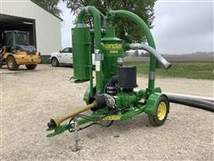 2001 Handlair 560 Grain Vac