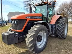 2005 Agco DT240A MFWD Tractor