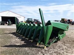 2000 John Deere 893 Corn Head