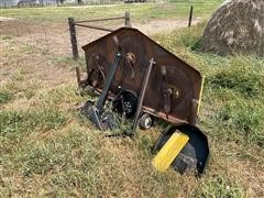 Art's Way A372 Rotary Belly Mower