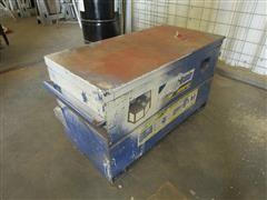 2013 Better Built 37211296 Industrial Work Box