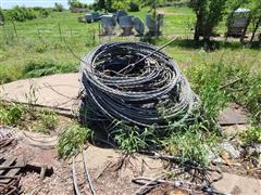 Galvanized Guard Rail Cable