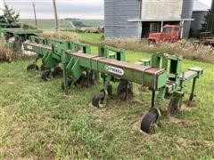 Wetherell Cultivator