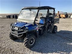 2013 Polaris Ranger 800 Crew Cab UTV