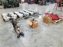 AGCO /White Planter Parts