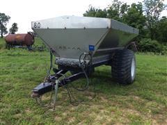Gvm 68B08026 Fertilizer Spreader