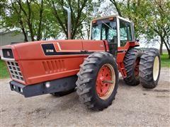 1980 International 3788 2x2 4WD Tractor