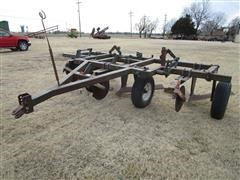 Flex-King K-15 3 Blade Sweep Plow