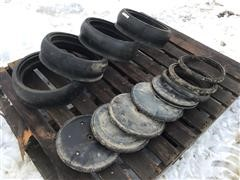 John Deere /Kinze Planter Gauge Wheels & Closing Wheels