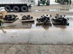 Ag Systems Fertilizer Injection Coulter Units
