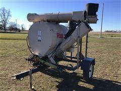 REM 1026B Grain Vacuum