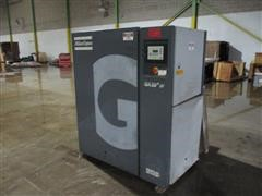 Atlas Copco Work Place Air System