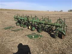 John Deere RG4 Row Crop Cultivator
