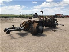 Case IH 340 MFWD Tractor