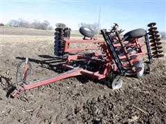 Case IH 496 20' Disk Harrow