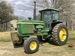 1974 John Deere 4630 2WD Tractor