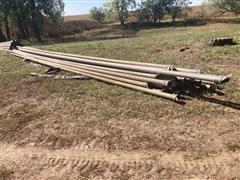 Miller & Poston C-4434 Irrigation Pipe